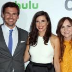 Hulu presents 'Casual' TV series premiere, Los Angeles, America - 21 Sep 2015