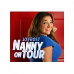 Jo Frost Nanny